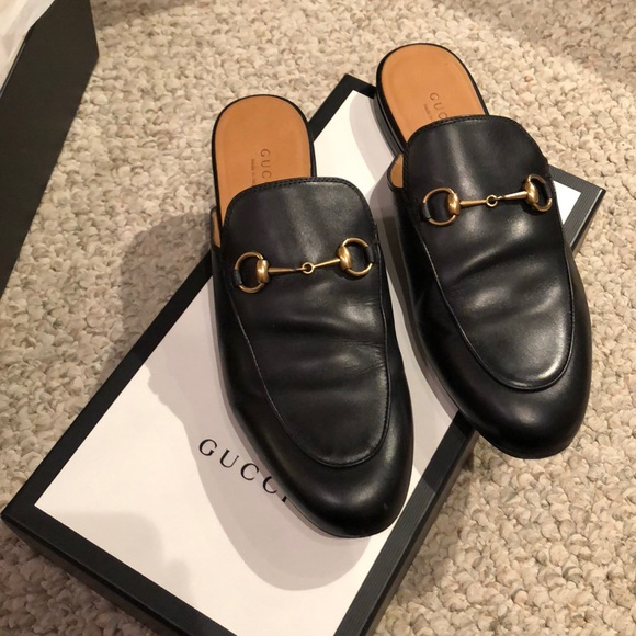 0eb19c56d303 Gucci Shoes - Gucci Mule Loafers